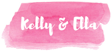 Kelly and Ella Signature